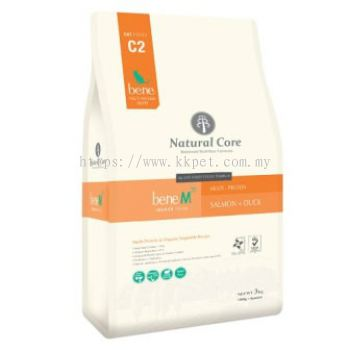 Natural Core Bene M70 3kg