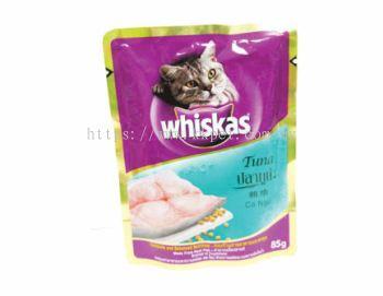 Selangor Whiskas Cat Pouch From K K Pet Avenue