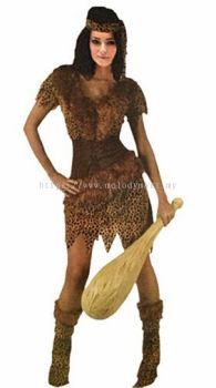 Caveman A-110 Female (1007 0202 01)