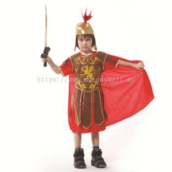 Roman 0401 -Kid