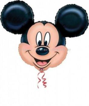 Foil 69*53cm Anagram Mickey