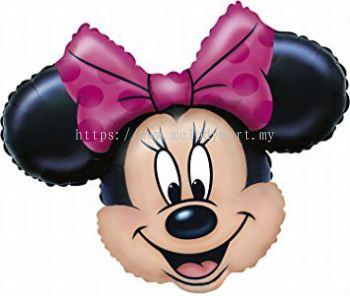 Foil 69*53cm Anagram Minnie