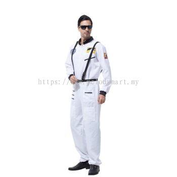 Astronaut Adult - 1033 1101 16