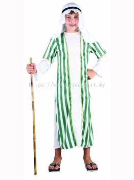Arab Cyan Lines -1019 0901