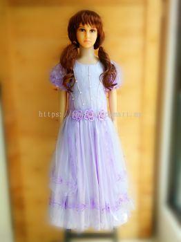 Dress Kid W01