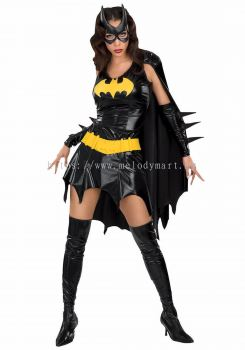 Batgirl A75 Female -1010 0701