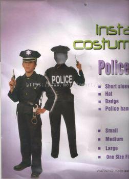 Policeman Kids (1023 0803)