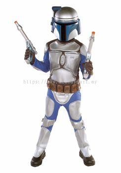 Luke Skywalker Adult - Blue 1008 0813