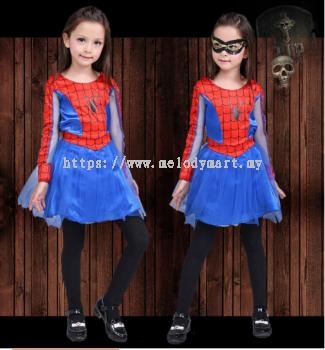 Spider Girl - 1010 0202 01