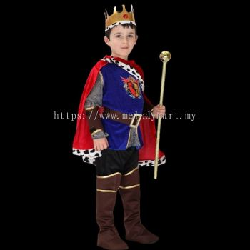 Prince Kid Costume- 1009 0101