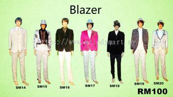 Blazer SM14-20
