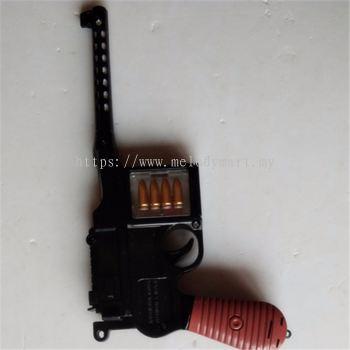 Toy Mauser pistol