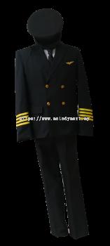 Pilot SM03
