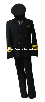 Pilot M 04