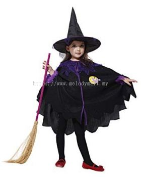 WITCH KID S21 - 1012 1110