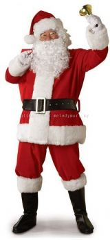 Santa Suit - Standard