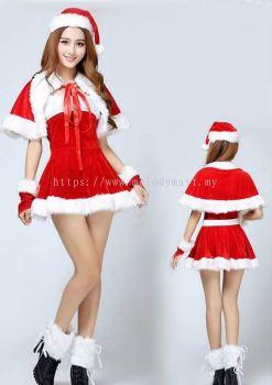 Santarina Costume