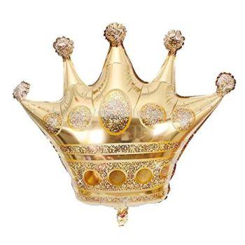 Crown 75x63cm - D.Gold
