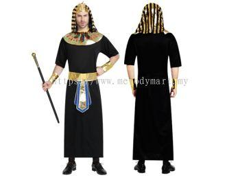 egyption BLK MY 119 STD