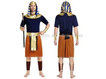 Egyptian Pharoah BB MY 107 STD