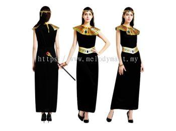 Queen Cleopatra - BLK WY 139 STD