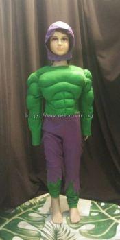 Hulk Kid