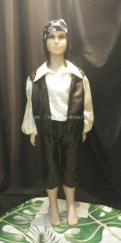 Pirate Kid M05