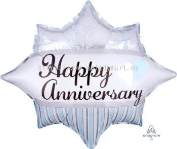 Anagram H.anniversary
