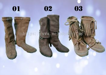 boots 01 -03