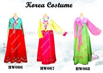 korea hw066-068