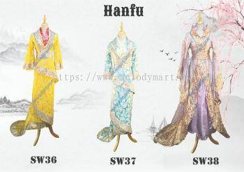 Hanfu SW36-38