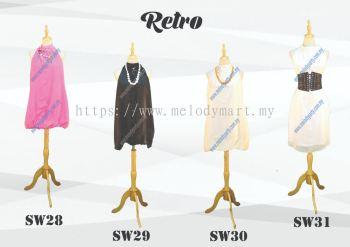 RETRO  SW28-31