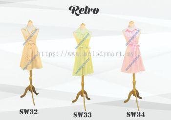 RETRO  SW32-34