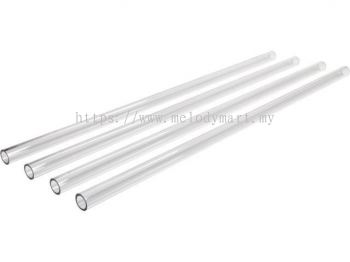 Clear pipe 21.5mm