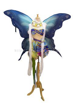 Fairy W10