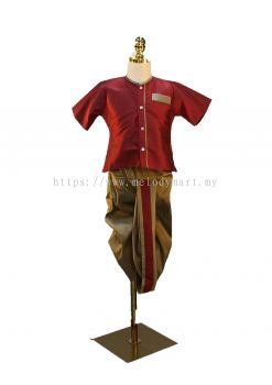 India Kid M01