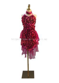 Dress Kid W 03