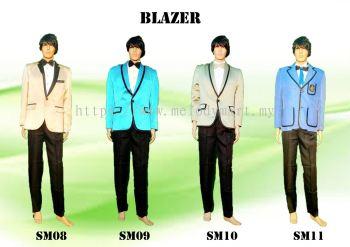 Blazer SM08-13