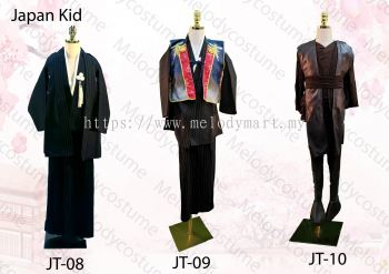 Japan Kid M01