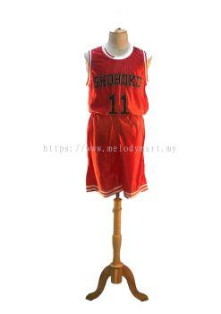 Basket ball player M 01