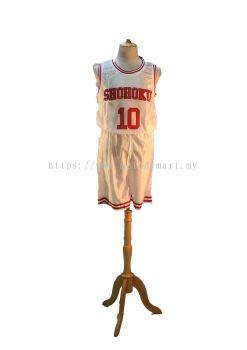 Basket ball player M 02