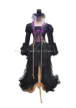 Gothic Lolita W01