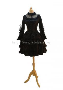 Gothic Lolita W02