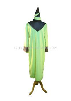 Green Wizard M 01