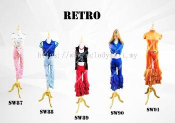 Retro SW87-91