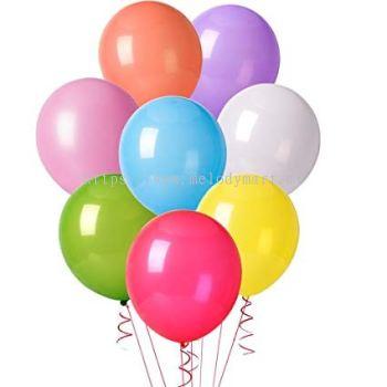 Solid Balloon