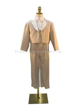 Long Tail Coat M 09