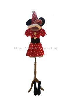Minnie Mouse W01