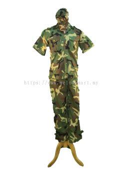 Army M 02