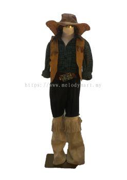 Cowboy Kid M03